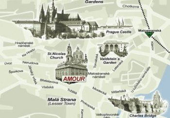 Amour Hotel Residence