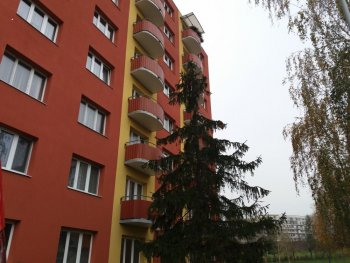 Apartment 3kk DeLuxe Beroun