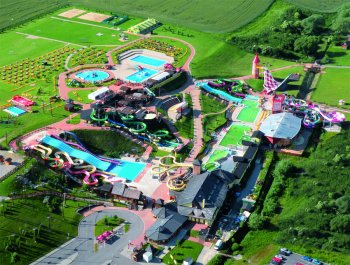 AQUAPARK TATRALANDIA Holiday Village TMR