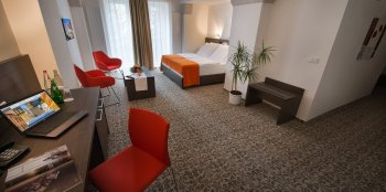 EA Business Hotel Jihlava