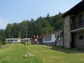 Recreational facilities Bystrička
