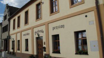 Pension Herbenka