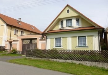 Accommodation farm Kobyle